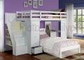 Ayrılabilen Yataklı Ranza RM-020
