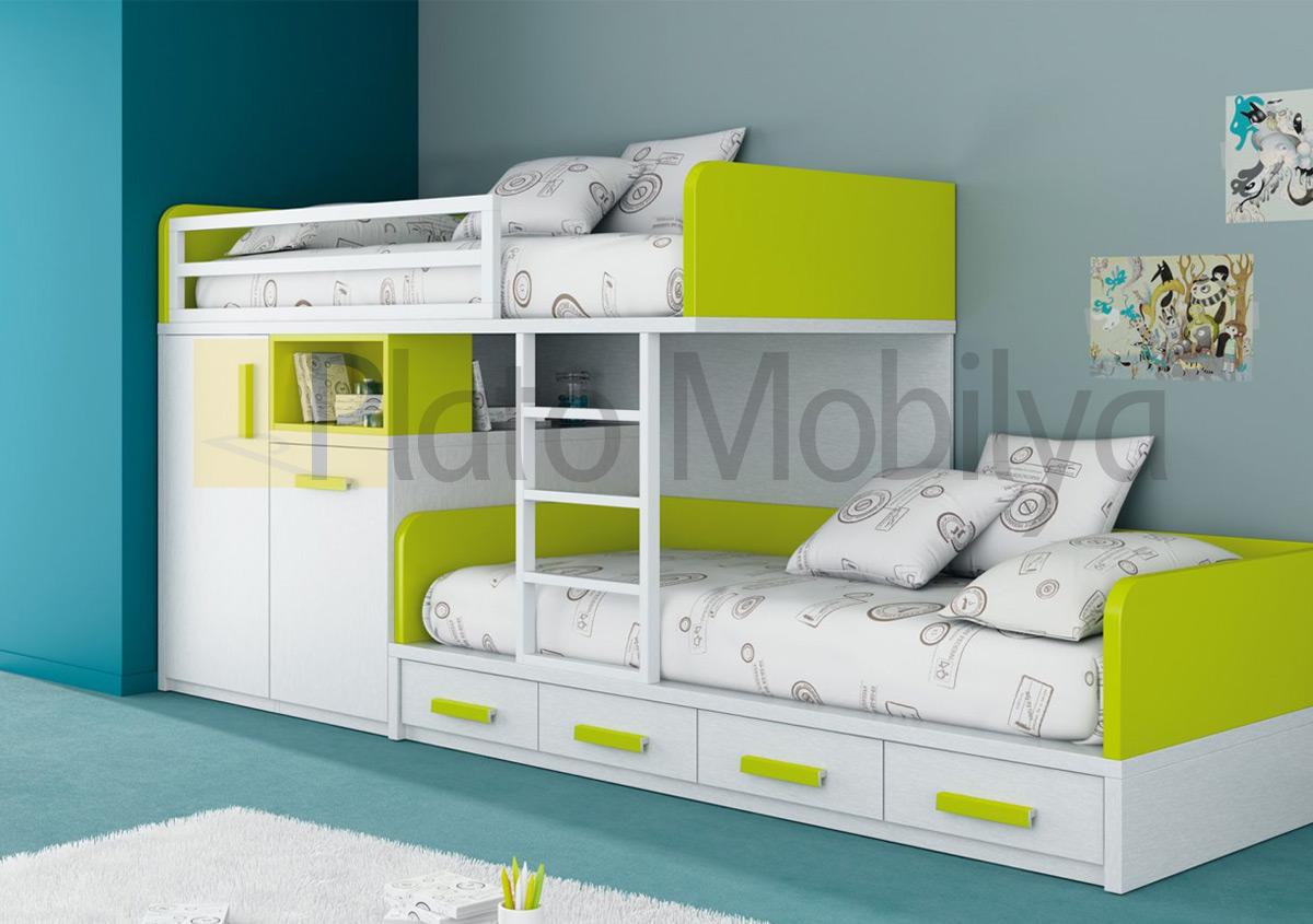 Kiddies Bedroom Decor Ideas