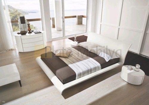 elips yatak odası