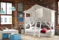 Ev Şeklinde Ranza RM-040