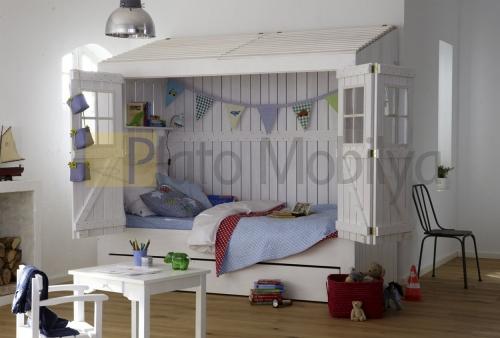 Ev Şeklinde Ranza RM-043