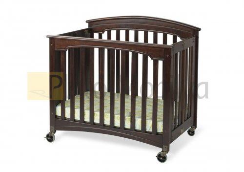 Katlanabilen Bebek Beşiği BB-032