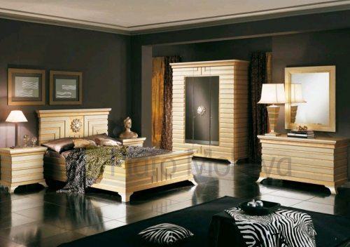 kleopatra yatak odası