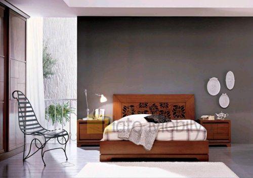 masif yatak odası