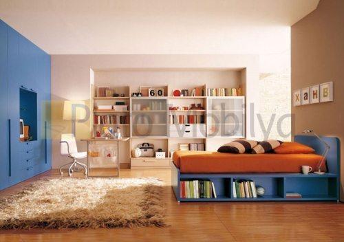 Modern Genç Odası GO-035