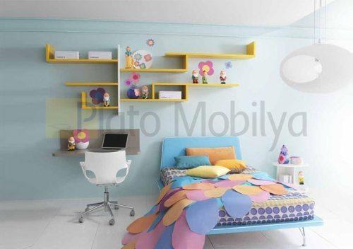 modern genç odası cot029