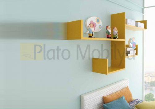 modern genç odası cot029b