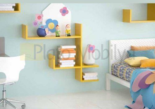 modern genç odası cot029d
