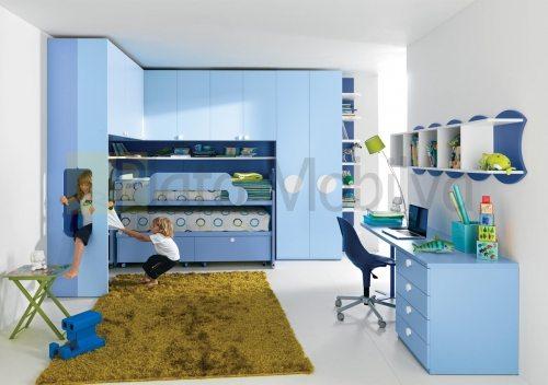 modern genç odası go 002