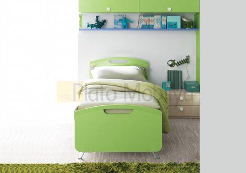 modern genç odası go 003d