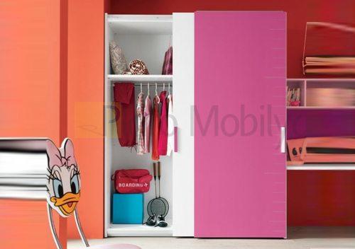 modern genç odası go 007b