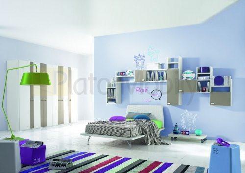 Modern Genç Odası GO-032