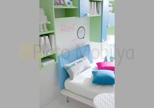 Modern Genç Odası GO-032b