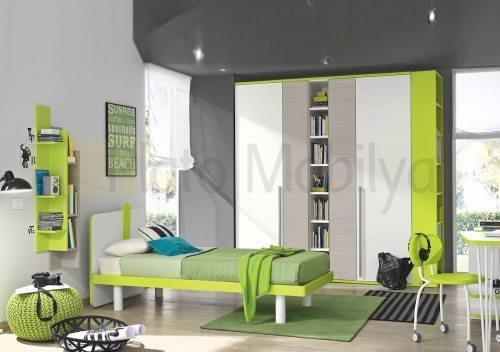 Modern Genç Odası GO-037