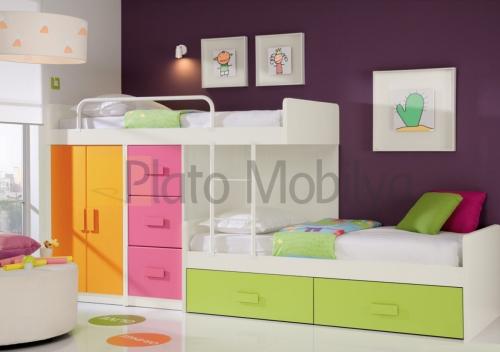 Renkli Ranza Modeli RM-009
