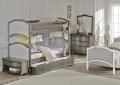 Yavru Yataklı Klasik Ranza RM-015