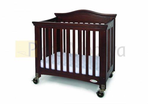 Tekerlekli Bebek Beşiği bb 033