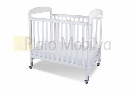 Tekerlekli Bebek Beşiği bb 034