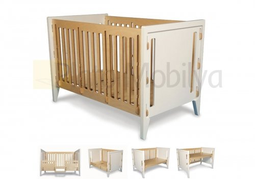 Bebek Beşik Modeli BB-062