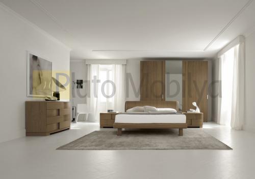 Modern Yatak Odası YOT-025