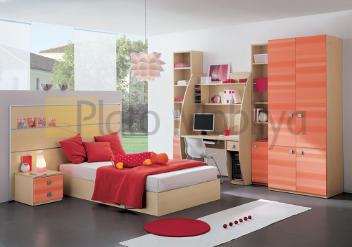 Modern Genç Odası GO-038