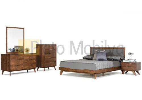 Modern Yatak Odası YOT-027