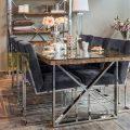 Ahşap Yemek Masası YM-016