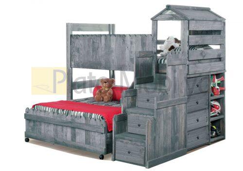 Genç Odası Ranza Modeli RM-080