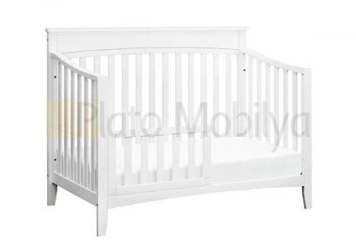 Beyaz Bebek Odası BOT-040