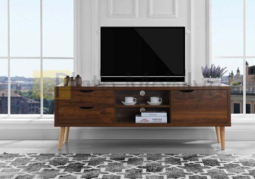 Modern Ahşap Tv Standı TU-048