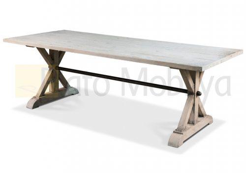 Ahşap Yemek Masası YM-022
