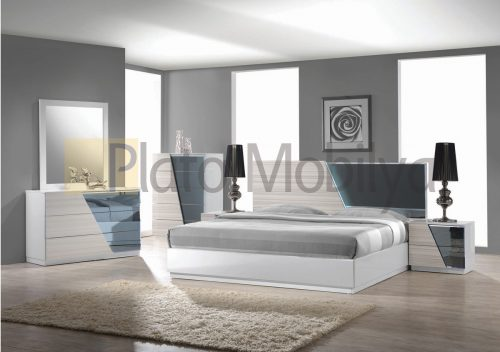 Modern Yatak Odası YOT-035