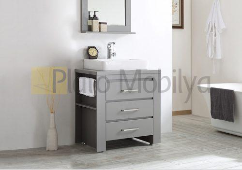 Modern Banyo Dolabı BD-014