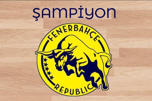 Fenerbahçe Baskılı Taraftar Sehpa BS-008